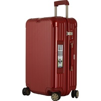 Rimowa Salsa Deluxe Orientrot Multiwheel 63 Electronic Tag 53 orientrot