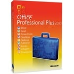 Microsoft Office Professional Plus 2010 ESD DE Win