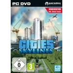 Paradox Interactive Cities: Skylines (Download) (PC/Mac)