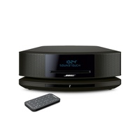 Wave SoundTouch Music System IV schwarz