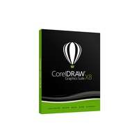CorelDRAW Graphics Suite X8 3 User DE Win