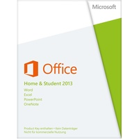 Office Home and Student 2013 ESD DE Win