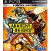 Anarchy Reigns: Limited Edition (PlayStation 3)