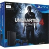 Sony Playstation 4 Slim 1TB inkl. Uncharted 4 und 2 Controller