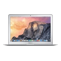 "MacBook Air 13,3"" i5 1,6GHz 8GB RAM 128GB SSD (MMGF2/CTO)"