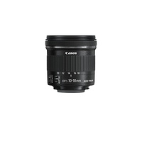 EF-S 10-18mm F4,5-5,6 IS STM