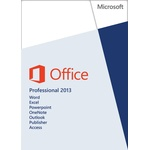 Microsoft Office Professional 2013 ESD DE Win