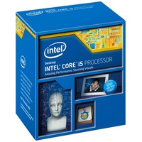 Core i5-6600K 3,50 GHz Box (BX80662I56600K)