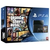PS4 500GB + Grand Theft Auto 5 (Bundle)