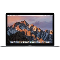 "MacBook 12,0"" Core m3 1,1GHz 8GB RAM 256GB SSD (MLH72D/A) space grau"