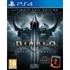 Diablo 3 Reaper of Souls Ultimate Evil Edition () PS4