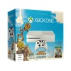 Xbox One 500 GB weiß + Sunset Overdrive (Bundle)
