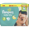Pampers Baby Dry Midi Windeln