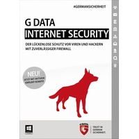 Internet Security 2015 3 User DE Win