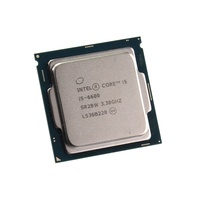 Core i5-6600 3,3 GHz Box (BX80662I56600)