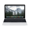 "MacBook 12,0"" Core M 1,1GHz 8GB RAM 256GB SSD (MF855D/A) silber"