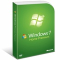 Windows 7 Home Premium SP1 32-Bit OEM DE