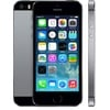 APPLE iPhone 5s 16GB spacegrau