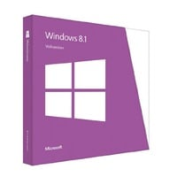 Windows 8.1 32-Bit OEM DE
