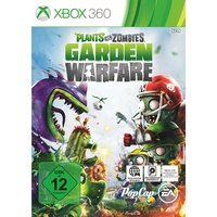 Plants vs. Zombies: Garden Warfare (Xbox 360) bei amazon.de ansehen