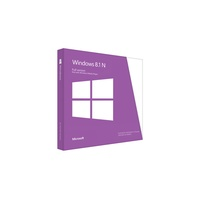 Windows 8.1 64-Bit OEM DE