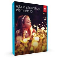 Photoshop Elements 15 EN Win Mac