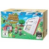 Angebote zu Nintendo 2DS weiß/rot + Animal Crossing (Limited Edition)