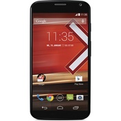 Motorola Moto X 16GB mit Walnut-Finish