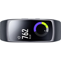 Gear Fit 2 L schwarz