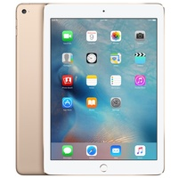 iPad Air 2 mit Retina Display 9.7 32GB Wi-Fi gold