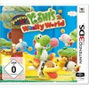 Poochy + Yoshis Woolly World Nintendo 3DS