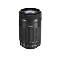 EF-S 55-250mm F4,0-5,6 IS STM