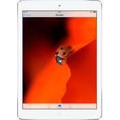 Apple iPad Air 9.7 16GB Wi-Fi + LTE silber