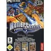 Angebote zu Atari RollerCoaster Tycoon 3 - Deluxe Edition (PC)