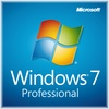 Windows 7 Professional 64 Bit OEM Vollversion Betriebssystem SP1