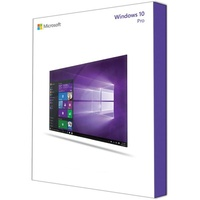 Windows 10 Pro 64-Bit OEM DE