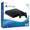 Sony PlayStation 4 500Gb inkl. Controller Jet Black