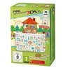 Nintendo New 3DS XL Konsole Animal Crossing Happy Home Designer Edition