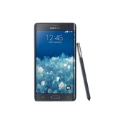 Samsung Galaxy Note Edge schwarz