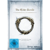 The Elder Scrolls Online: Tamriel Unlimited (Download) (PC) ab 36,99 € im Preisvergleich