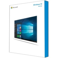 Windows 10 Home 64-Bit OEM DE