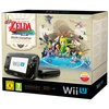 Nintendo Wii U Premium Pack 32GB schwarz + The Legend of Zelda: The Wind Waker HD (Bundle) ab 275.07 im Preisvergleich