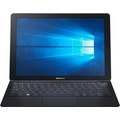 Galaxy TabPro S 12.0 128GB Wi-Fi Win 10 Home schwarz