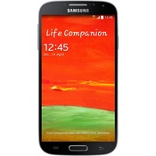 Samsung Galaxy S4 16GB Value Edition schwarz