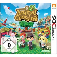 Animal Crossing: New Leaf (3DS) ab 32.99 € im Preisvergleich