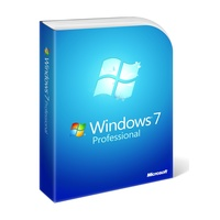 Windows 7 Professional SP1 32-Bit OEM DE