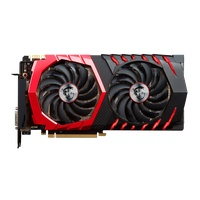 GeForce GTX 1080 Gaming X 8GB GDDR5X 1607MHz (V336-001R)