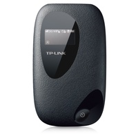 Wireless 3G Mobiler Router (M5350)