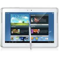 Samsung Galaxy Note 10.1 16GB Wi-Fi + 3G weiß bei Amazon Marketplace PC Notebook ansehen