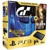 Sony PS3 Super Slim 500GB + Gran Turismo 6 + The Last of Us (Bundle) ab 319.99 im Preisvergleich